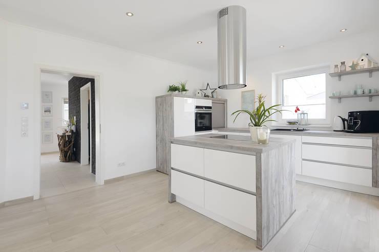 Кухни в . Автор – Danhaus GmbH
