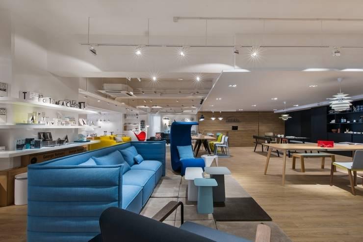 Shop Images:  Living room by Establo Lifestyle Store