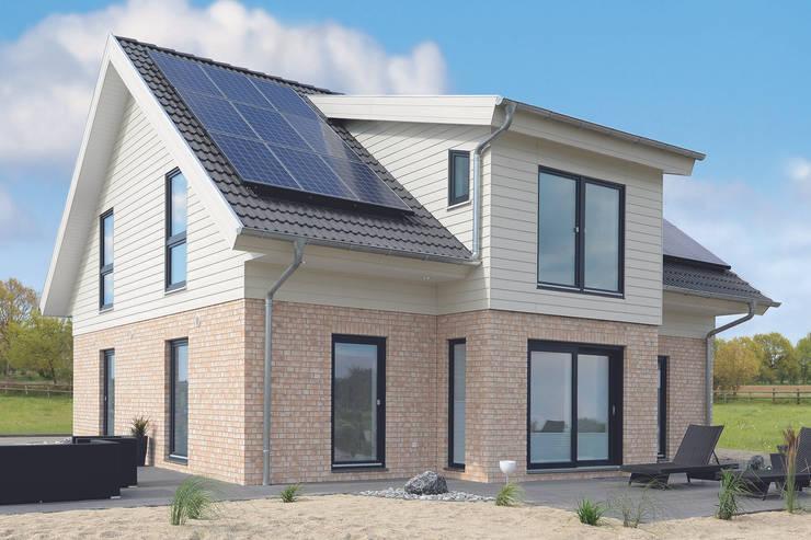 Дома в . Автор – Danhaus GmbH