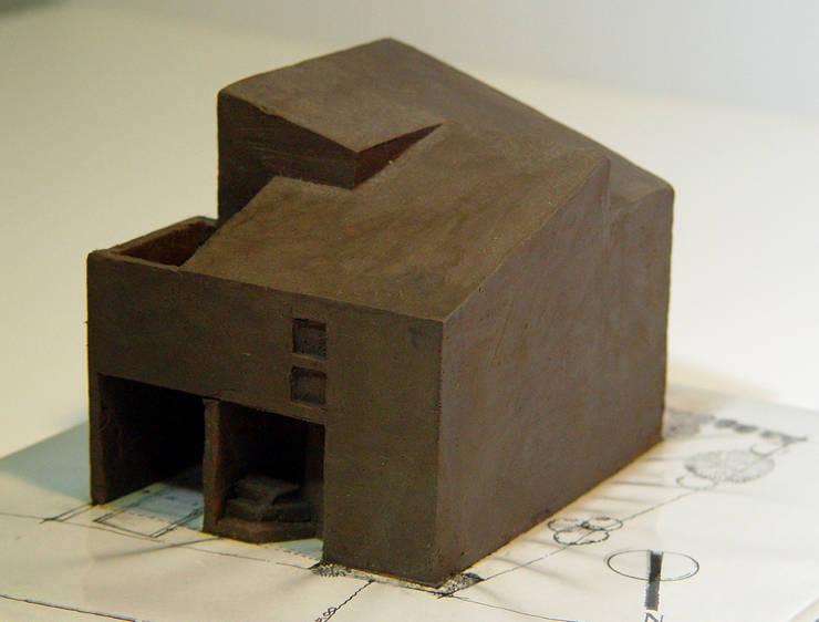 休止符の家: 加藤將己/将建築設計事務所が手掛けた家です。