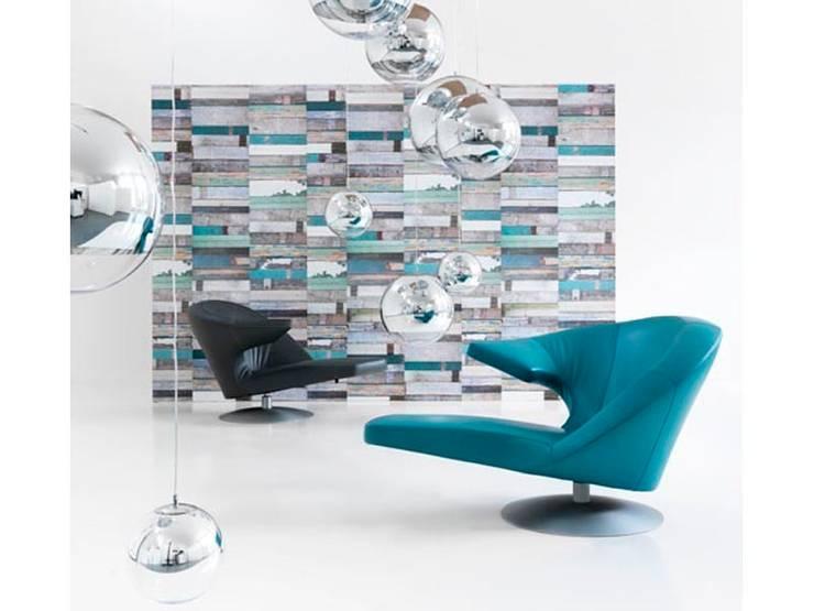 Salas de estilo moderno por Stefan Heiliger Design