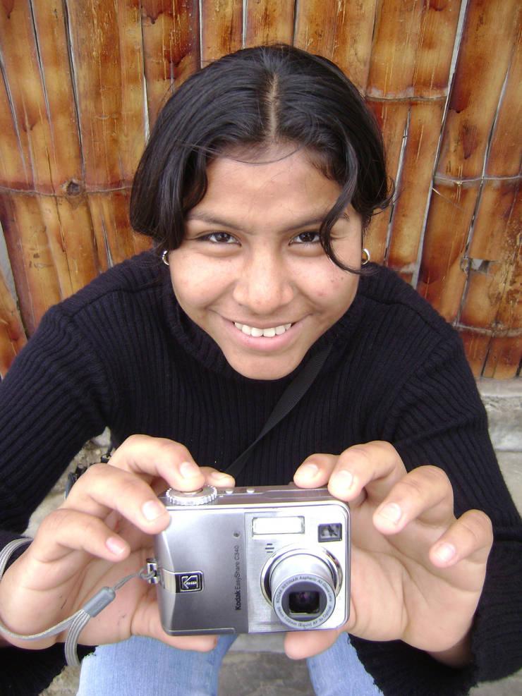FairMail Peru fotografe Maria Flor:   door FairMail, Tropisch