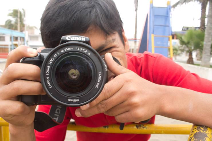 FairMail Peru fotograaf Juan Gabriel:   door FairMail, Tropisch