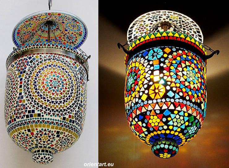 Soggiorno in stile  di Kabul Gallery