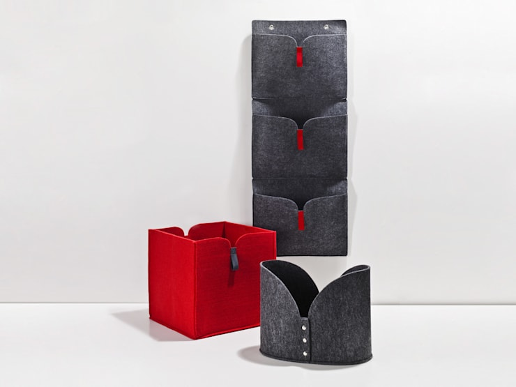 Projekty,  Salon zaprojektowane przez Phil Divi Product Design