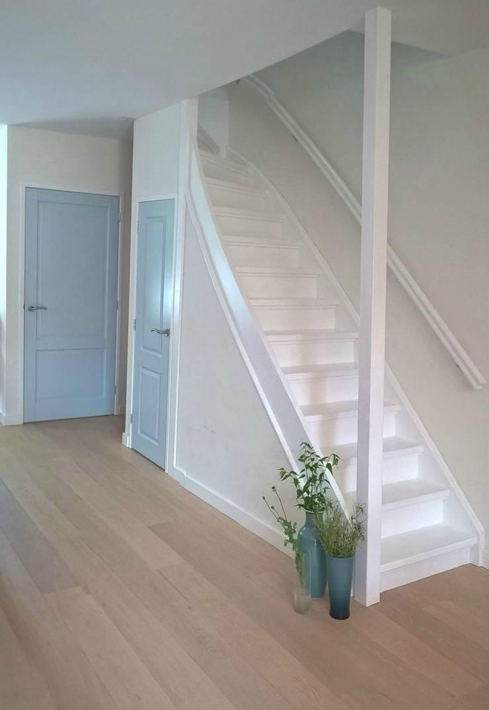 nieuwe woonkamer:   door PIER architecten