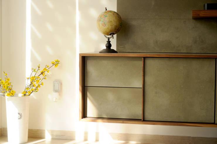 Libreo IC: Salas de estilo  por Mediamadera