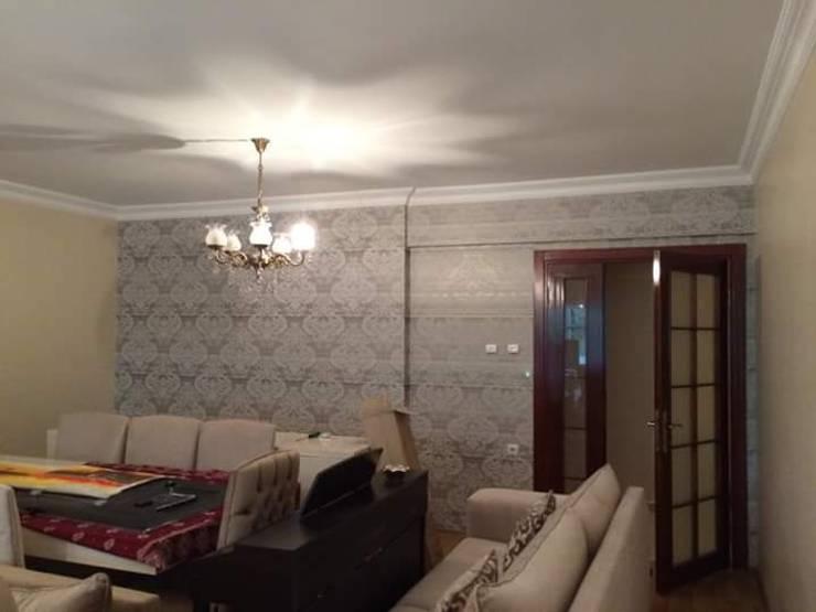 art tasarım – Duvar Master:  tarz İç Dekorasyon,