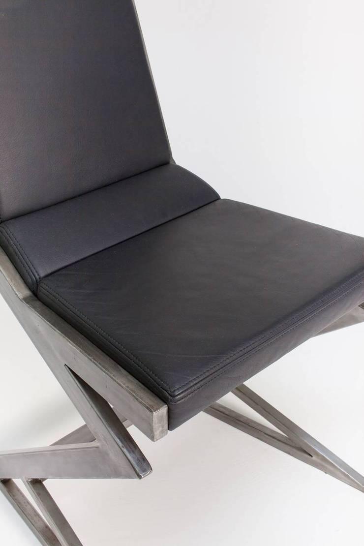 Living room by NordLoft - Industrial Design,