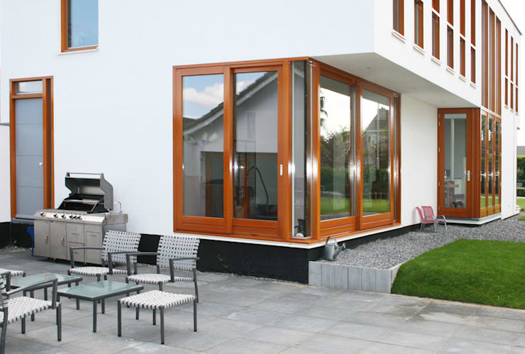Patios & Decks by ddp-architectuur