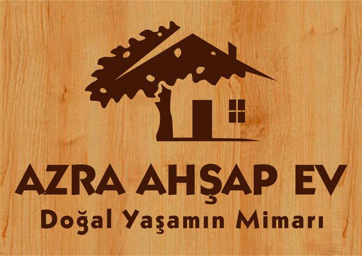 โดย AZRA AHŞAP EVLER คันทรี่