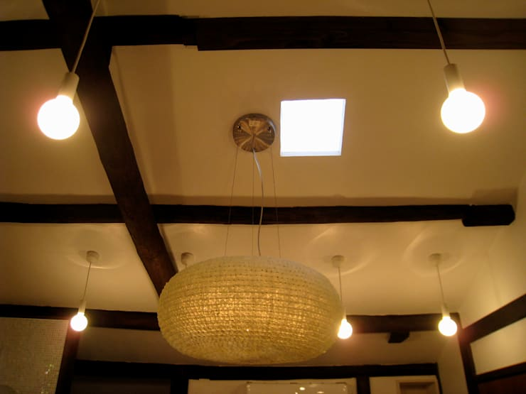 トップライト クラシカルな 窓&ドア の あお建築設計 クラシック