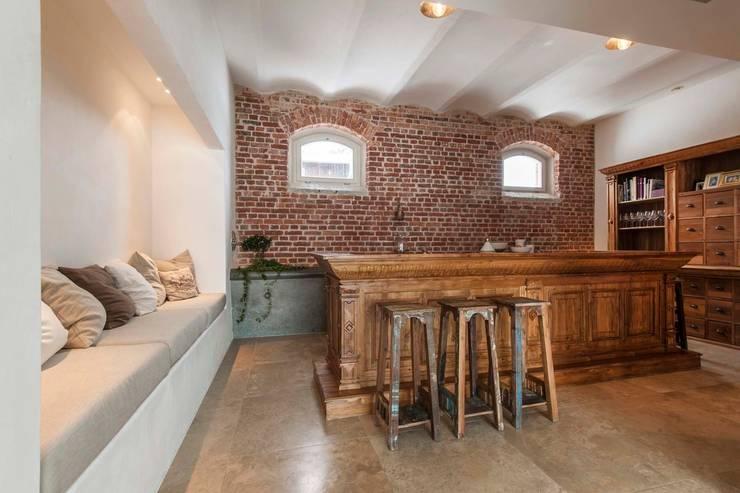 Kitchen by Wahl GmbH