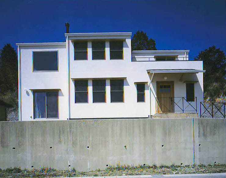 和邇の家(S邸新築工事): 有限会社 起廣プラン 一級建築士事務所が手掛けた家です。