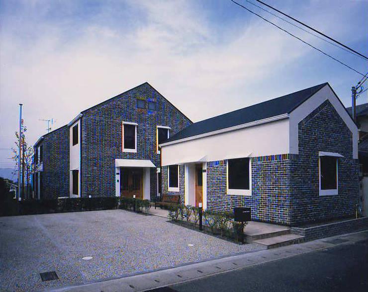 福島太夫の家(Y邸新築工事): 有限会社 起廣プラン 一級建築士事務所が手掛けた家です。