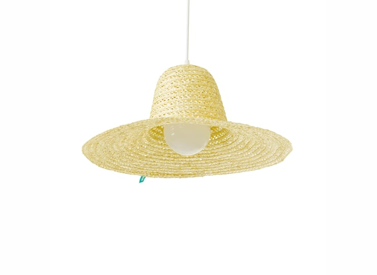 SARA pendant lamp (standard option): Casa  por DAM