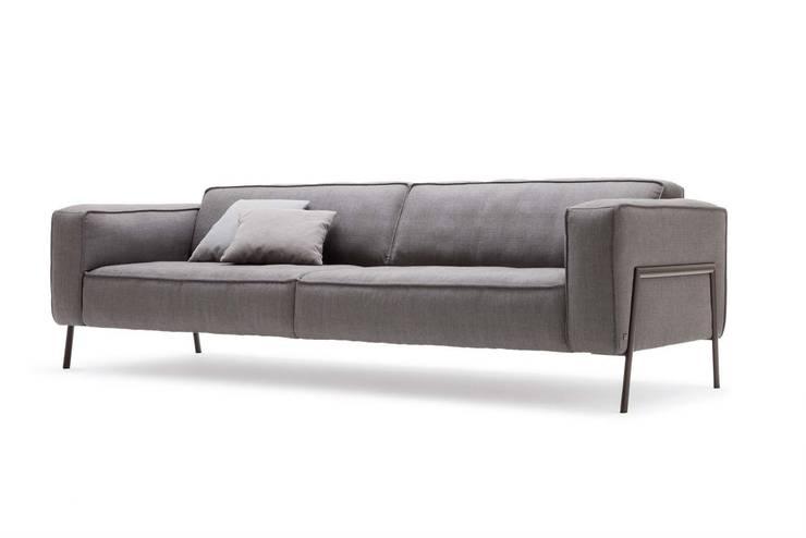 ROLF BENZ / BACIO sofa von cuno frommherz product design | homify