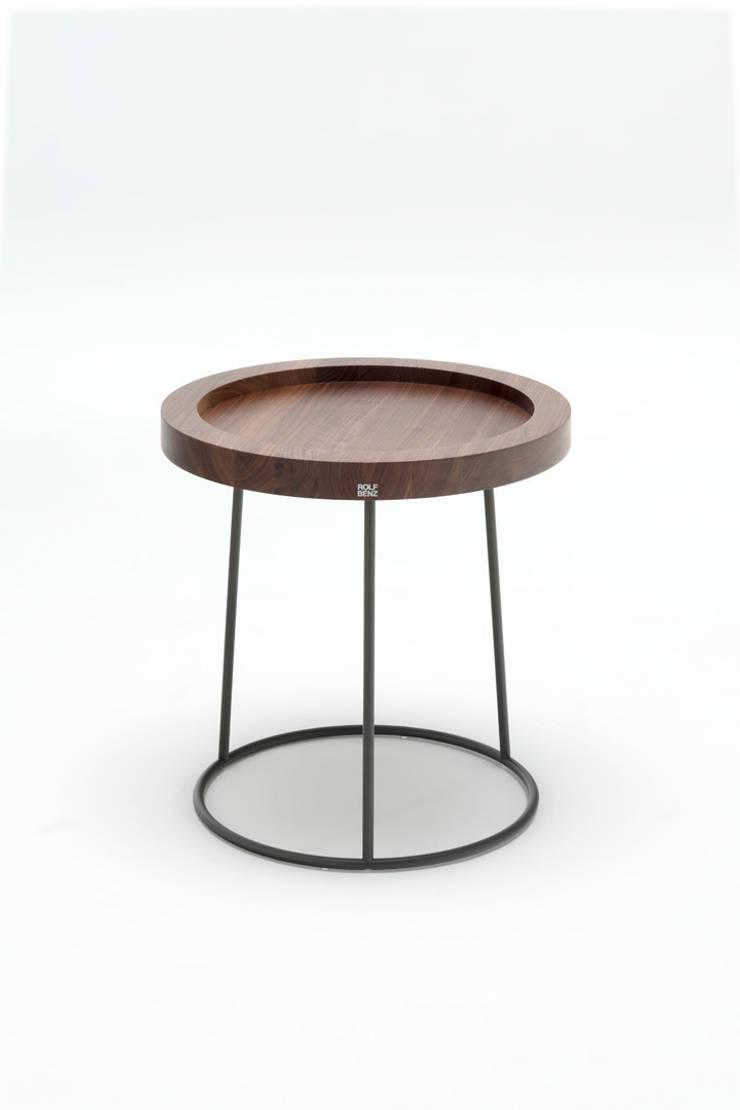 Rolf Benz Couchtische Von Cuno Frommherz Product Design Homify