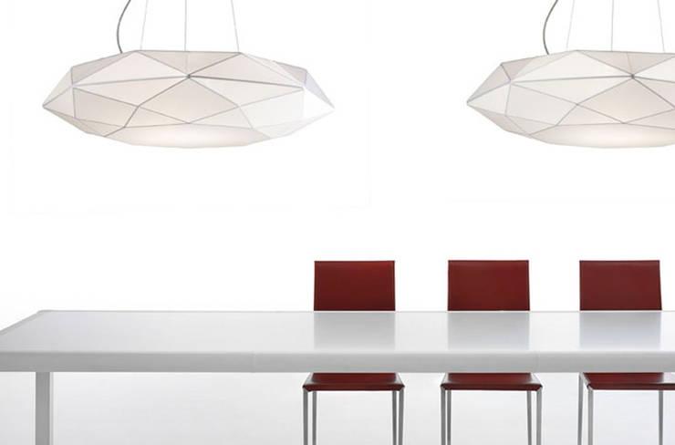 Kantoren & winkels door Sandro Santantonio Design S.A.S.