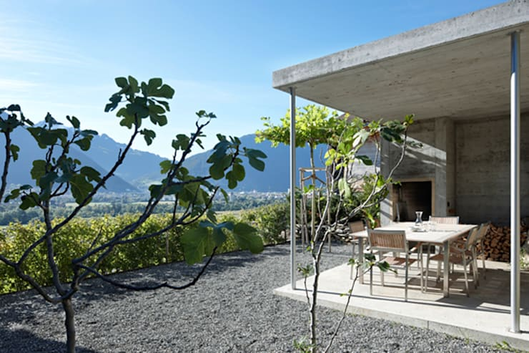 Patios & Decks by Albertin Partner