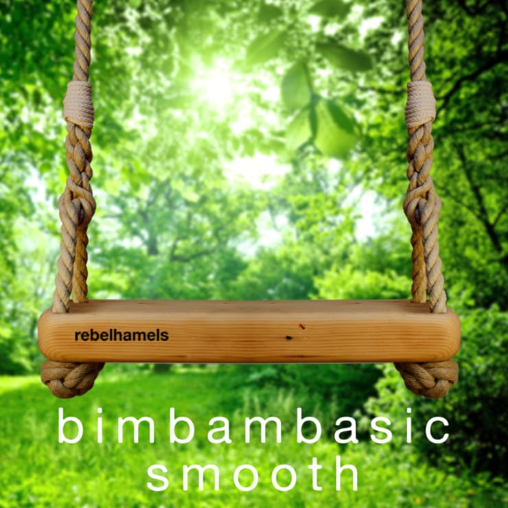 BimBamBasic smooth:   door Rebelhamels, Industrieel