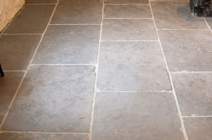 جدران تنفيذ Floors of Stone Ltd
