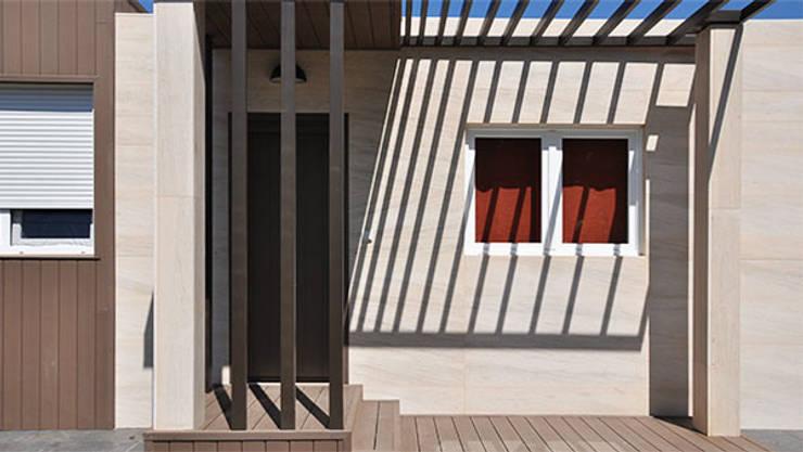 Nhà by Casas Cube