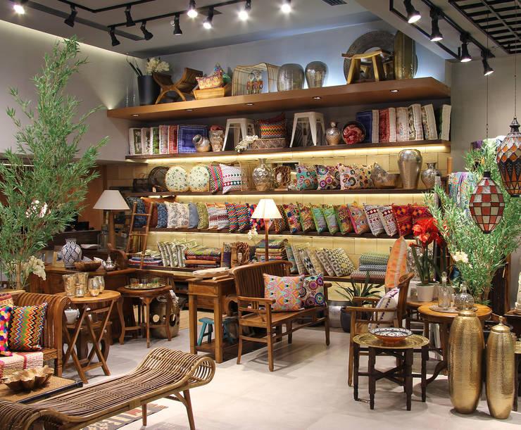 Loja Balai Shopping Leblon: Lojas e imóveis comerciais  por Balai