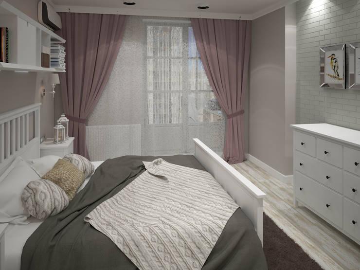 http://decor-design.me/: Спальни в . Автор – Decor&Design