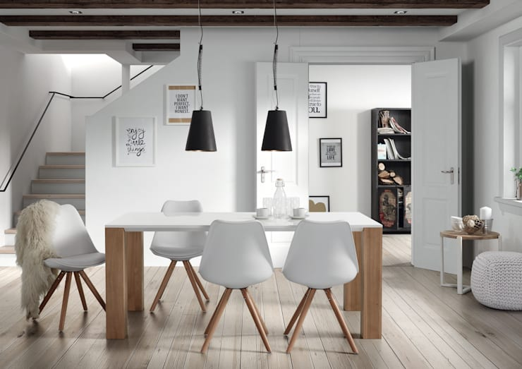 Esszimmer von Le Pukka Concept Store