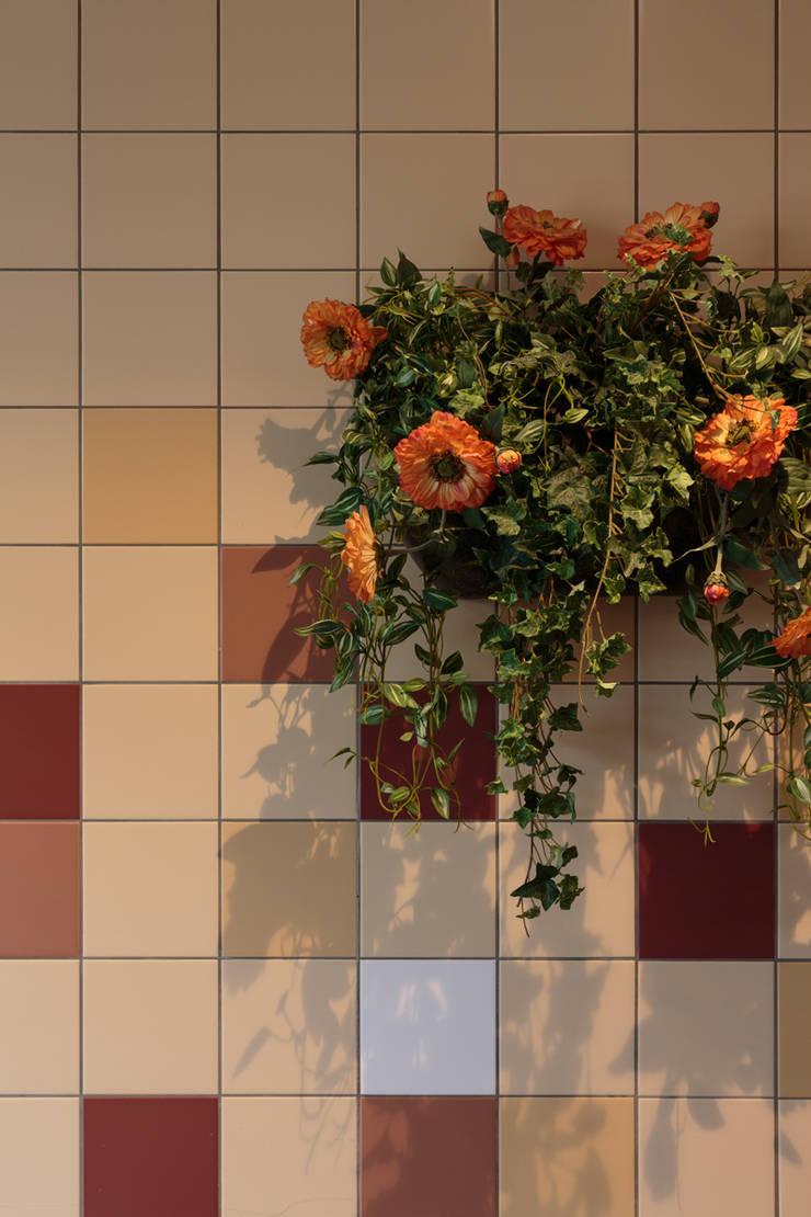 Pasillos, vestíbulos y escaleras minimalistas de Studio LS Minimalista