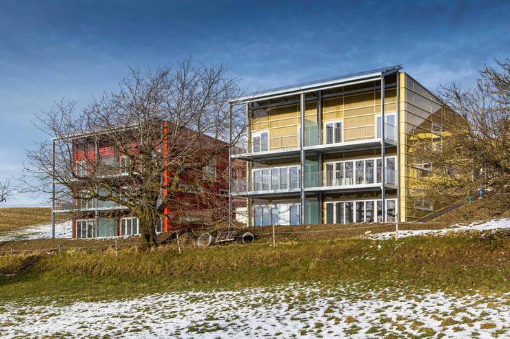 Terraços  por Swissrenova AG