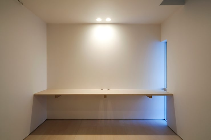 SHABON: 株式会社カワイ設計工房が手掛けた寝室です。,モダン