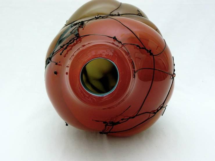 Satao Elerai (verkocht): modern  door Wowglass, Modern