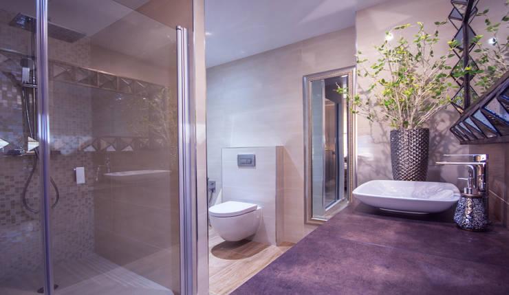 Bathroom by Apersonal