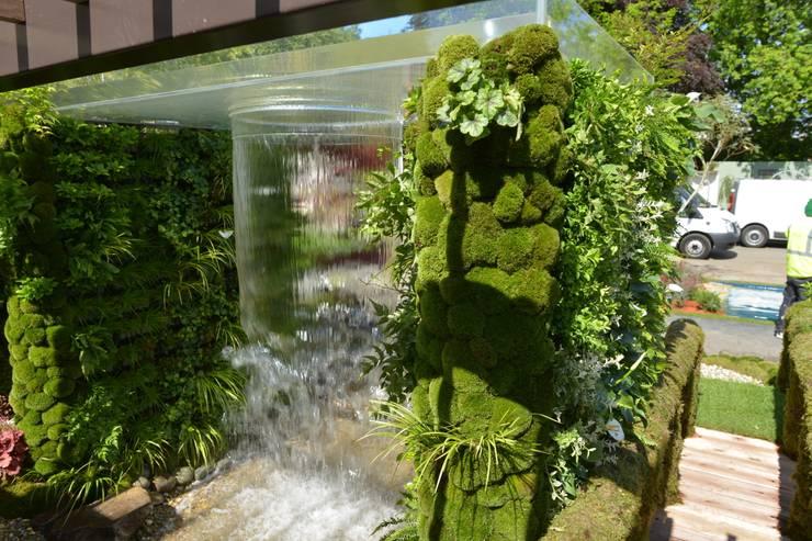 RHS-Chelsea-Flower-Show-2015-Fresh-Garden: T's Garden Square Co.,Ltd.が手掛けた美術館・博物館です。
