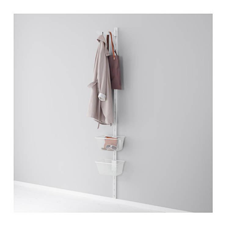 Предложения от Ikea: Прихожая, коридор и лестницы в . Автор – ООО 'Сфера'