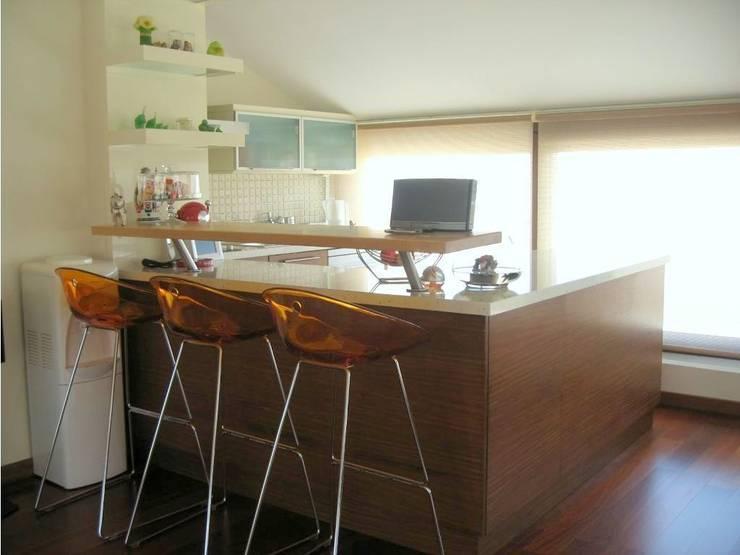 Luce mutfak&banyo – Luce mutfak&banyo:  tarz Ofis Alanları & Mağazalar