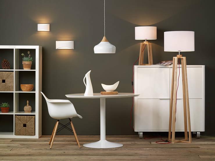 غرفة السفرة تنفيذ Shine Lighting Ltd