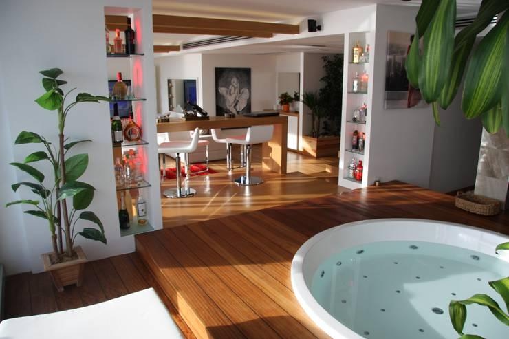 Luce mutfak&banyo – Luce mutfak&banyo: modern tarz , Modern