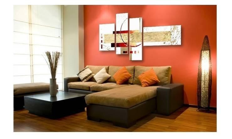 Sala de estar  por BIMAGO.it