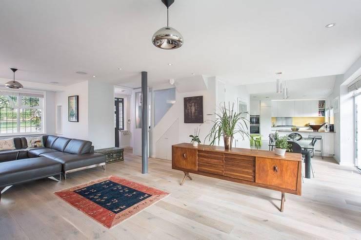 Wohnzimmer von XUL Architecture
