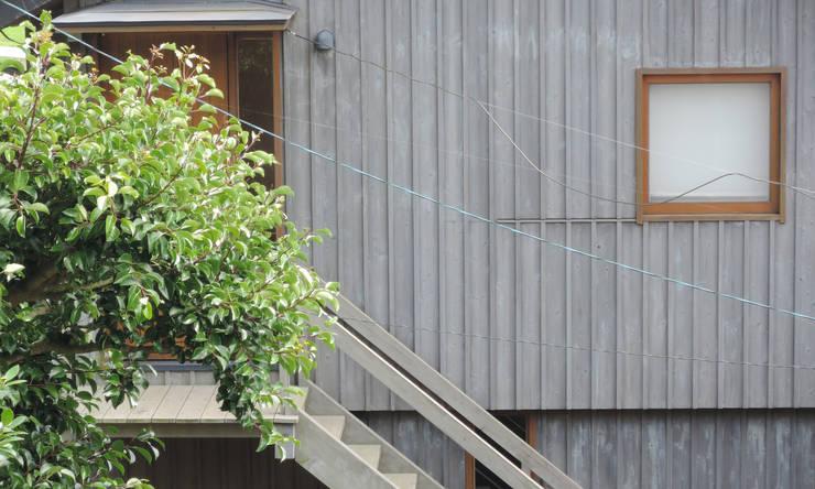 菊川の家: 堀内総合計画事務所が手掛けた家です。