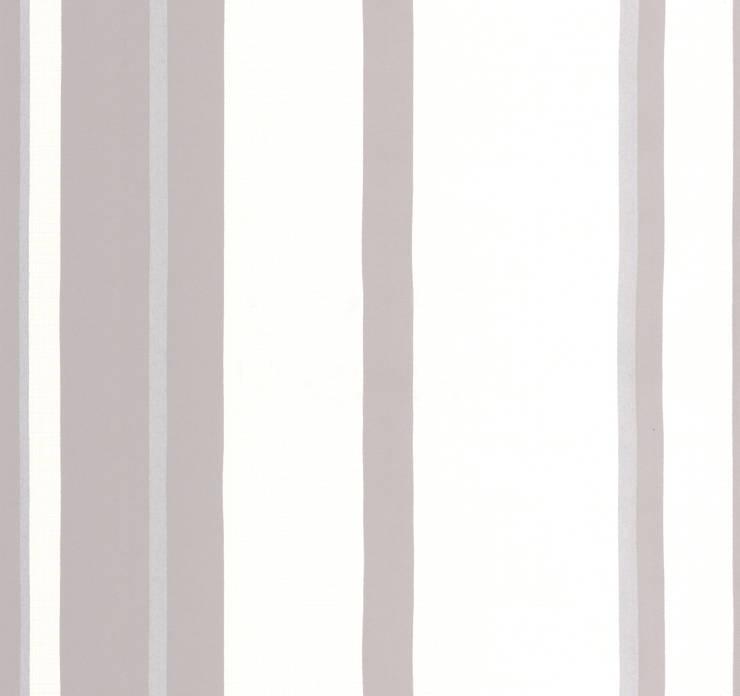 Kelly Hoppen Zilver/Wit/Grijs:  Muren & vloeren door Graham & Brown