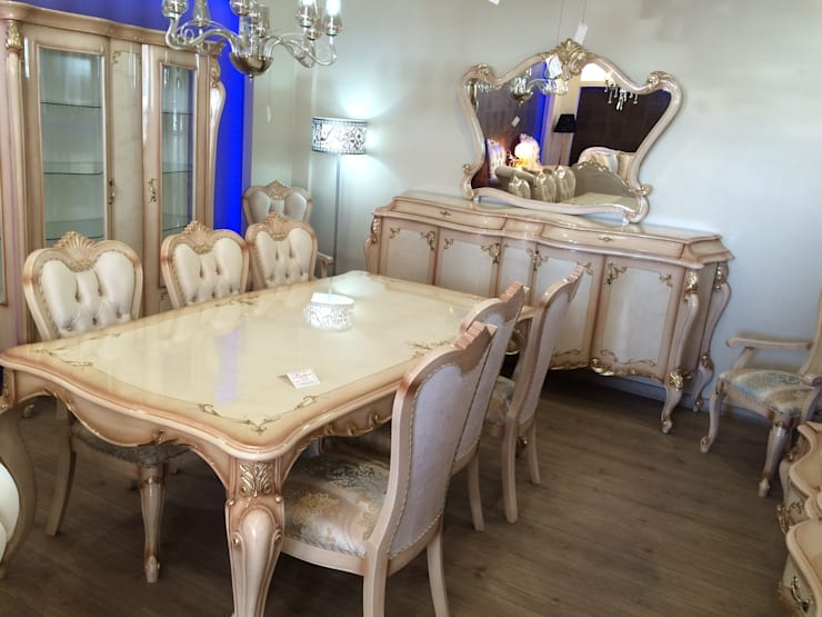 Dining room by adnanatila36