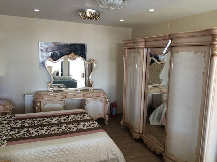 adnanatila36 – Dekor Mobilyam: klasik tarz tarz Yatak Odası