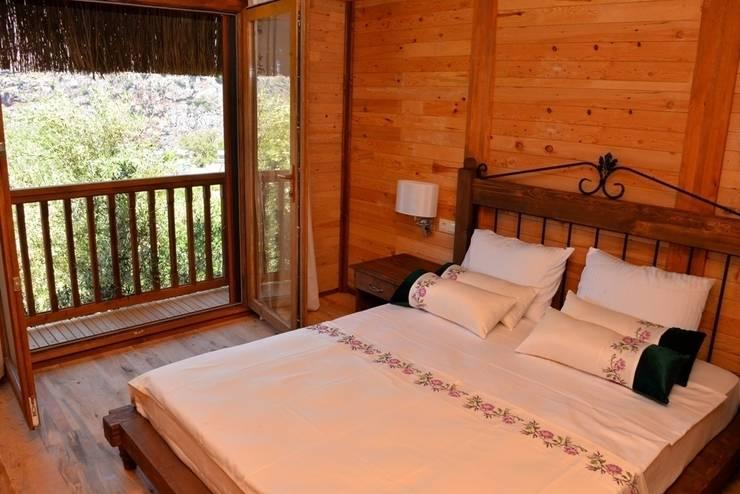 Pure Life Organic Villa – Pure Life Organic Villa:  tarz Okullar, Kırsal/Country