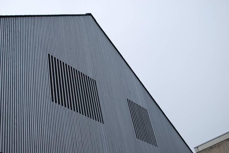 Дома в . Автор – AESCHLIMANN ARCHITEKTEN