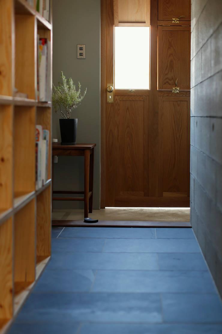 仕切らない家: ELD INTERIOR PRODUCTSが手掛けた家です。