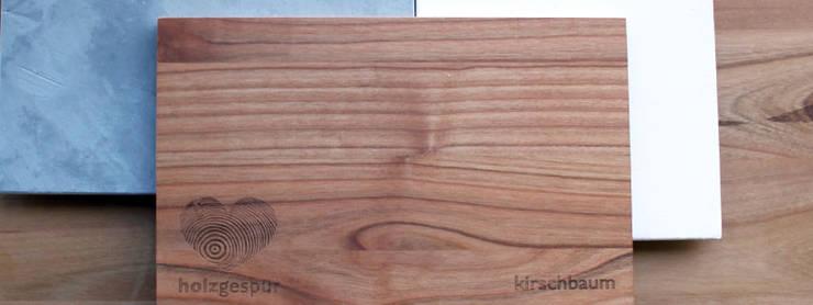Kirschbaum Und Farben Von Holzgespür Homify